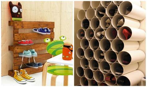 arredamento fai da te riciclo riciclo creativo 5 modi per realizzare una bellissima