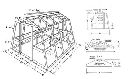 free green house plans 15 free greenhouse plans diy