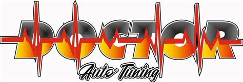 doctor auto tuning   motorsports store