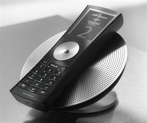 olufsen beocom 5 home phone for modern homes
