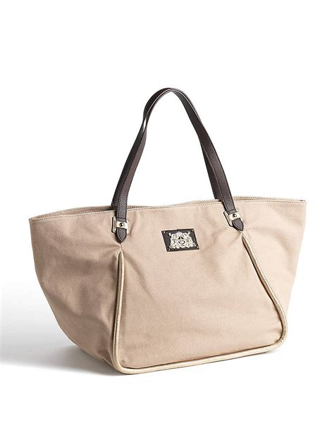 Couture Designer Handbags For The Younger Generation by Couture And Free Canvas Tote Bag In White