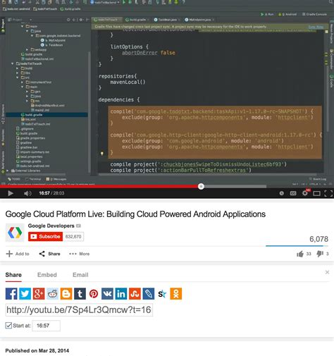 android gradle gradle dependencies for android app which uses cloud endpoint client libs stack overflow