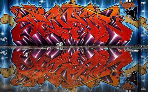 room game wallpaper  graffiti wallpaper games