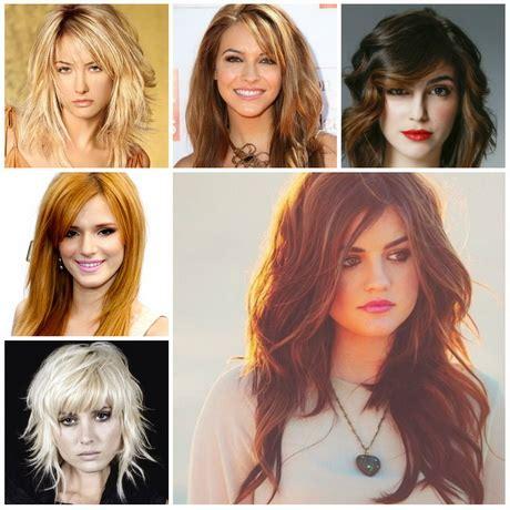 Medium Layered Haircut 2016 by Layered Haircuts For Hair 2016