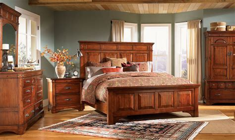 solid mahogany bedroom set kalispell solid mahogany bedroom furniture set the dump