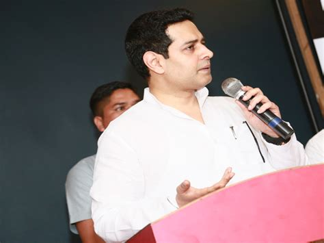 Raghav lakhanpal sharma marriage