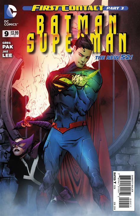 batman vol 9 bloom the new 52 batman superman vol 1 9 dc database fandom powered by