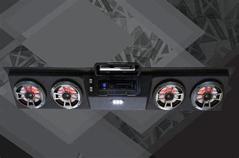 2016 polaris ranger bluetooth soundbar ranger xp 570 900 1000 soundbar audioformzaudioformz