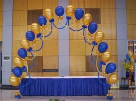 decoraciones de eventos de graduacin im 225 genes de decoraciones con globos en la magdalena contreras