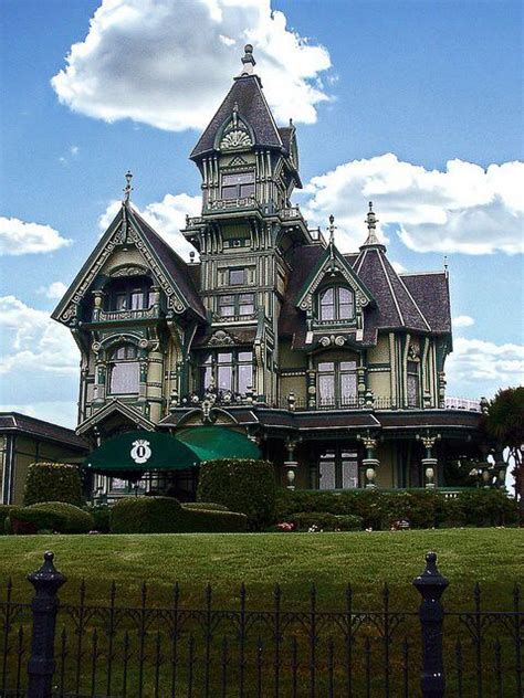 famous mansions the carson mansion in eureka ca one of the most famous
