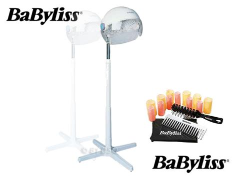 Babyliss Hair Dryer On Stand babyliss superhood with floor standing hair dryer 889a ebay