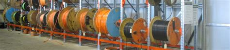 Cable Drum Racking Systems by Cable Racking Systems In Brisbane Qld Macrack Pallet