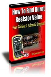 how to find the value of burnt resistor by three handy methods how to find burnt resistor value review how to find out the resistance value of a completely