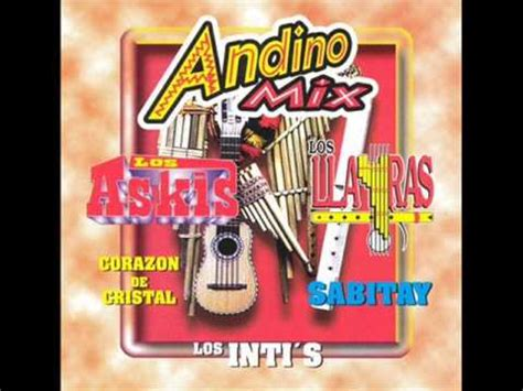 cunbias mix cumbias andinas mix 2 youtube