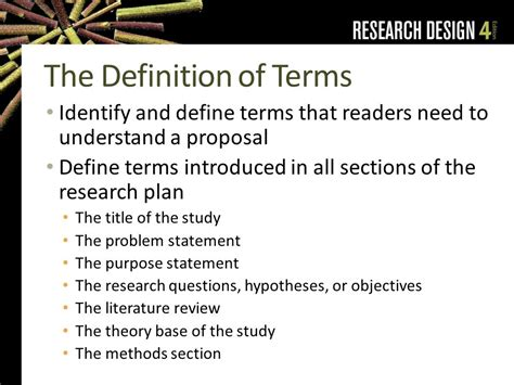 definition of sectioned reviewing the literature ppt video online download