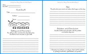 story report template story elements worksheets abitlikethis