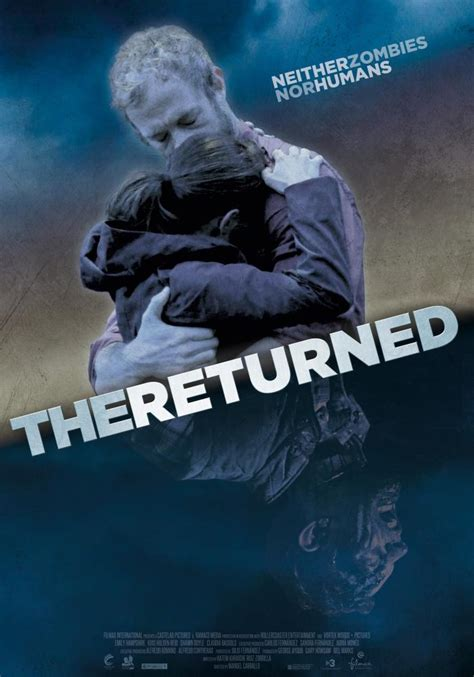 Watch The Returned 2013 اون لاين The Returned 2013 مشاهدة و تحميل