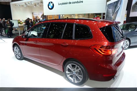 bmw minivan 2015 pictures bmw 7 seater 2015 html autos post