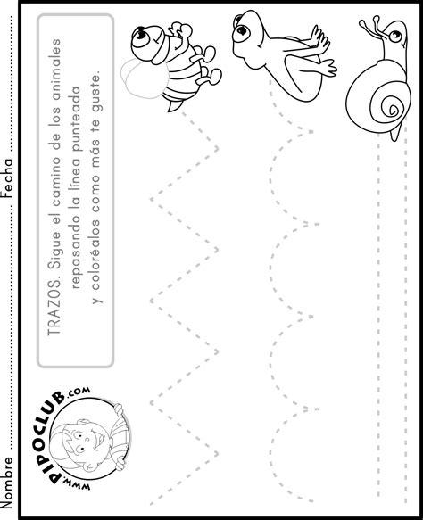 actividades para ninos de espanol actividades de trazos para ninos de preescolar graffiti