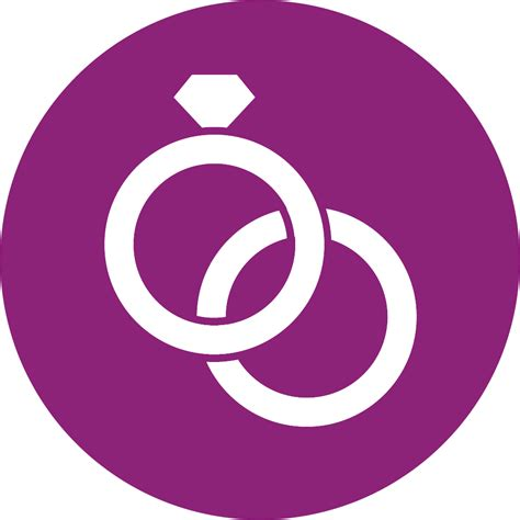 wedding icon wedding png icon images