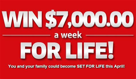Pch Winner April 28 2017 - pch 7000 a week for life sweepstakes autos post
