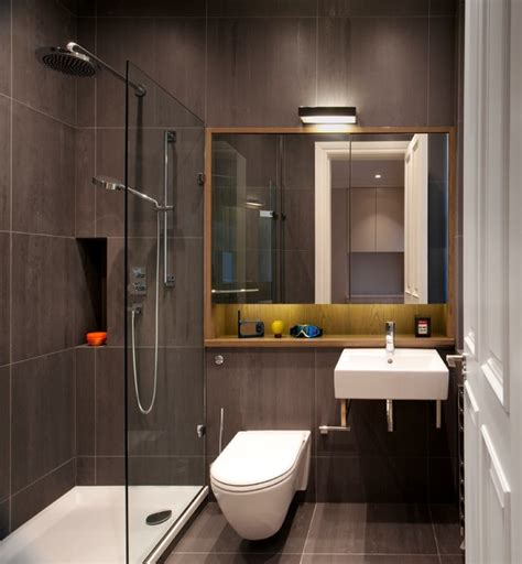 bath appartments luxury apartment in queen s gate contemporary bathroom