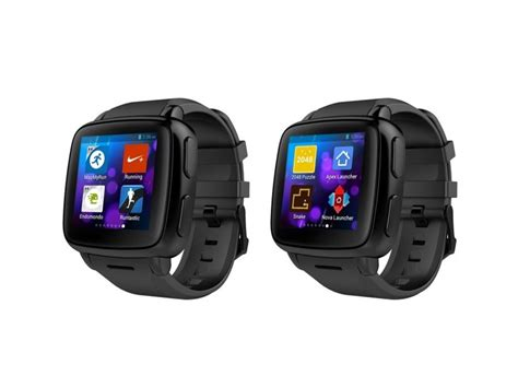 android smartwatch omate announces the android 5 1 powered truesmart smartwatch android central