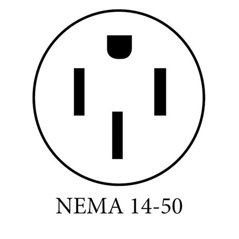 nema 14 50r wiring diagram periodic diagrams science