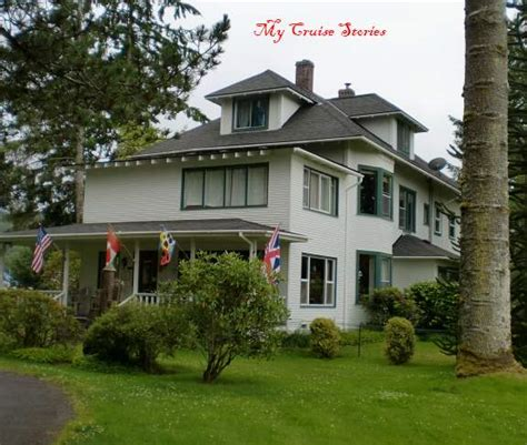 cullen house for sale forks washington twilight cullen house taking a twilight tour in forks washington cruise stories