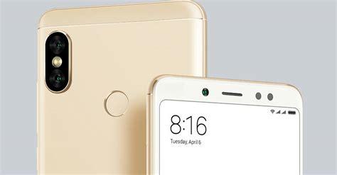 Hp Xiaomi A2 xiaomi mi a2 w przecieku jest specyfikacja techniczna gt tablety pl