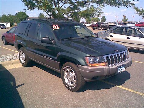 94 Jeep Grand Laredo Jeep Grand 2000 White Suv Laredo Gasoline 6