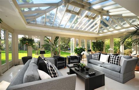 Tips For Decorating Your Conservatory   Chesterfield Sofa Company Blog