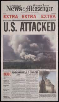 9 11 History Essay by Serial And Government Publication Division Witness And Response September 11 Acquisitions At