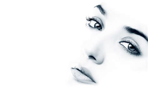 girl eyes themes women faces wallpaper 66 images