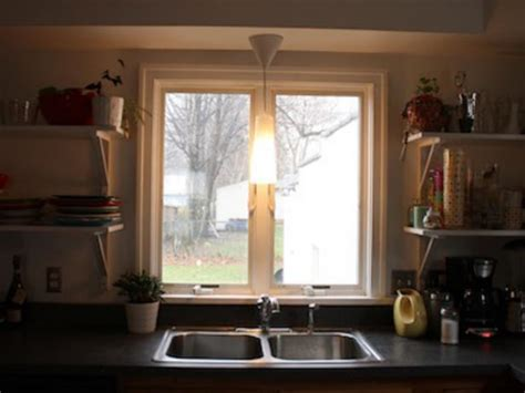 Pendant Lighting Kitchen Sink by How To Install A Kitchen Pendant Light In 6 Easy Steps
