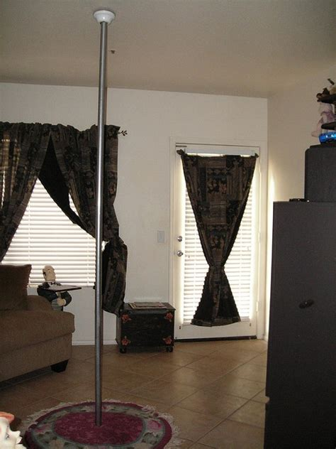 stripper pole in bedroom 25 best ideas about stripper poles on pinterest coolest bedrooms pole fitness moves and pole