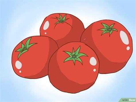 vasi per pomodori 3 modi per crescere i pomodori in vaso wikihow