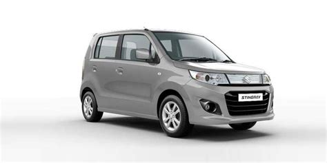 Maruti Suzuki Wagon R Vxi Specifications Maruti Suzuki Wagonr Stingray Vxi Petrol Car Review