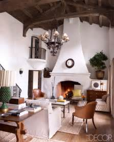Spanish Wrought Iron Chandelier Spanish Colonial Revival Homes Of Socal Artisan Crafted