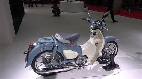 honda super cub   motosiklet sitesi