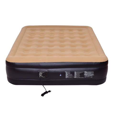 size air mattress on sale ease bedding with style