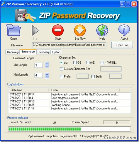 password resetter keygen zip password recovery magic with serial key free download