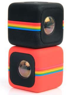 the polaroid cube+ is the next generation polaroid cube