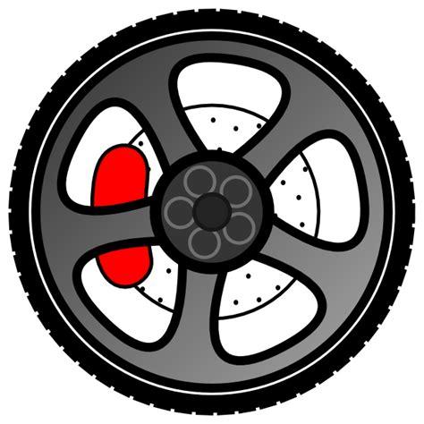 wheels logo vector png the wheel 8 clip at clker vector clip