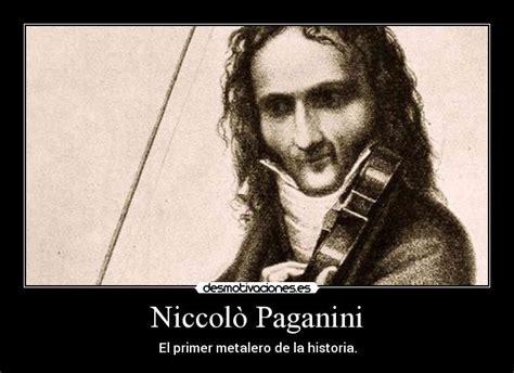 niccol 242 paganini desmotivaciones
