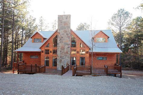 5 bedroom cabins in broken bow high five cabin in broken bow ok sleeps 18 hidden