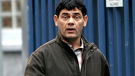 Gerry Hutch Europol Hunting Gangster Hutch Ireland The Times Amp The