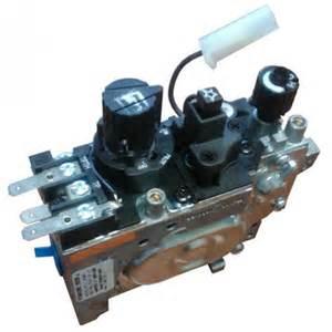 monessen 10001759 lp honeywell valve w ignitor vs8420e