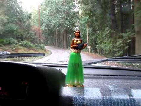 dashboard hula dance youtube