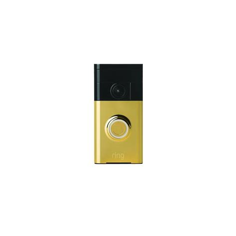 ring wireless doorbell 88rg001fc100 the home depot